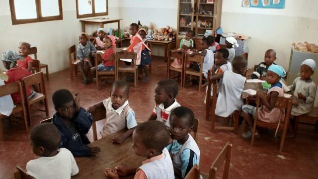 Violência nas escolas de Cabo Verde atinge quase metade dos estudantes