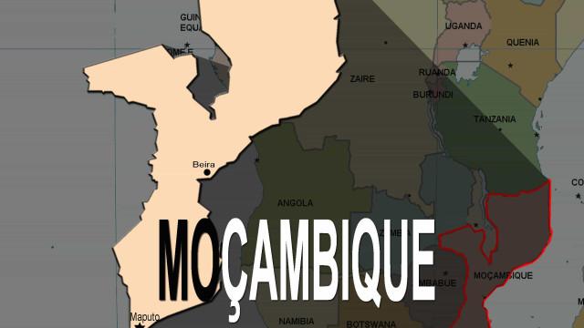 Grupo armado mata sete pessoas em Moçambique