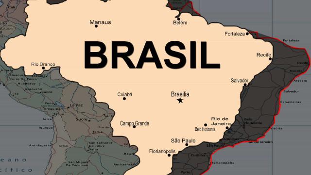 Tentativa de assalto com reféns fez pelo menos 11 mortos no nordeste
