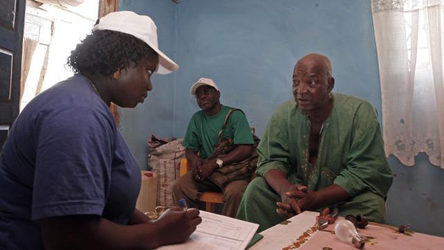 Movimento quer recenseamento justo e credível na Guiná-Bissau