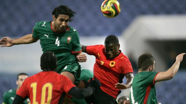 Taça Africana das Nações passa de 16 a 24 seleções a partir de 2019
