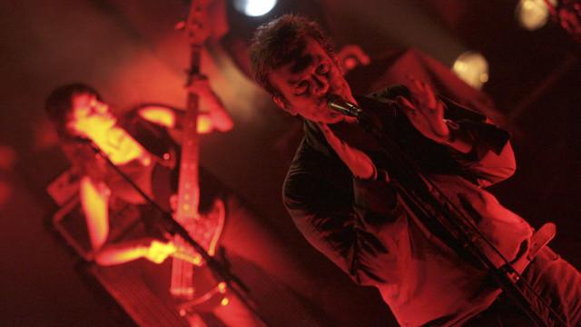 Mão Morta editam novo álbum em setembro e apresentam-no ao vivo no outono