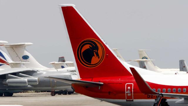 Presidente interino da TAAG afirma que saída da Emirates foi ultrapassada