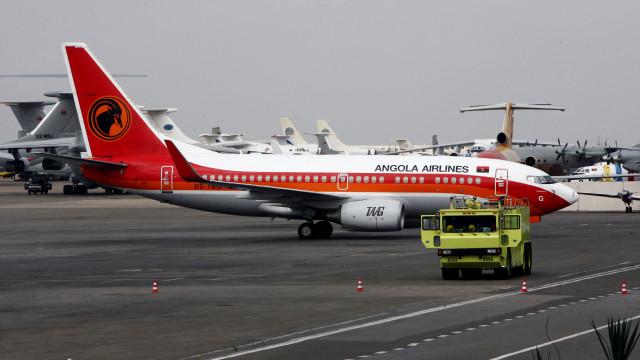 Angola e Ruanda acordam ligações aéreas entre Luanda e Kigali