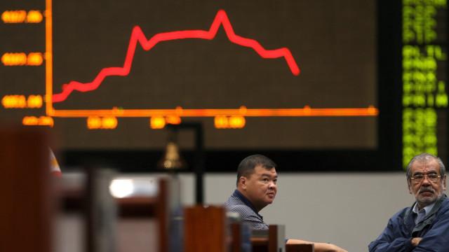 PSI20 cai 0,68% e acompanha tendência negativa das principais bolsas