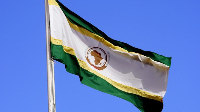 Angola eleita para o Conselho de Paz e Segurança da União Africana