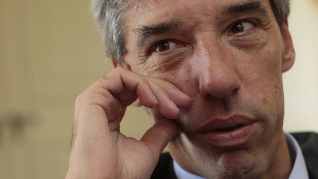 João Gomes Cravinho é o novo ministro da Defesa