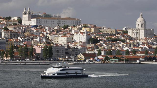 """Portugal espera """"grande retorno"""" da gala do Guia Michelin em Lisboa"""