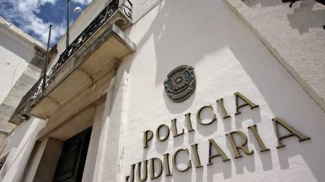 PJ investiga duplo homicídio em Santana, na Madeira