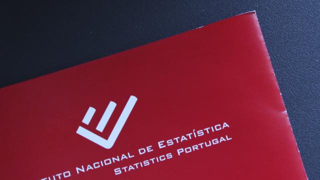 INE divulga hoje crescimento da economia portuguesa em 2018