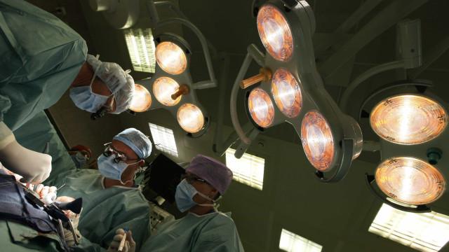 """Centro Hospitalar de Leiria trabalha """"no limite"""" por falta de médicos"""