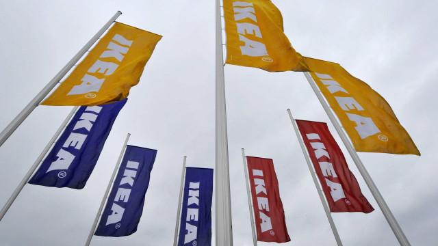 Ikea abre a sua primeira loja na Índia