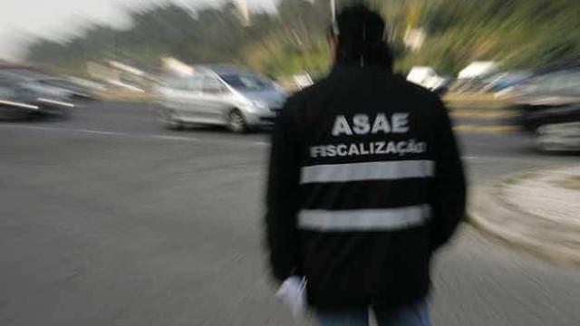ASAE apreende mais de 64 mil euros de artigos contrafeitos em duas feiras