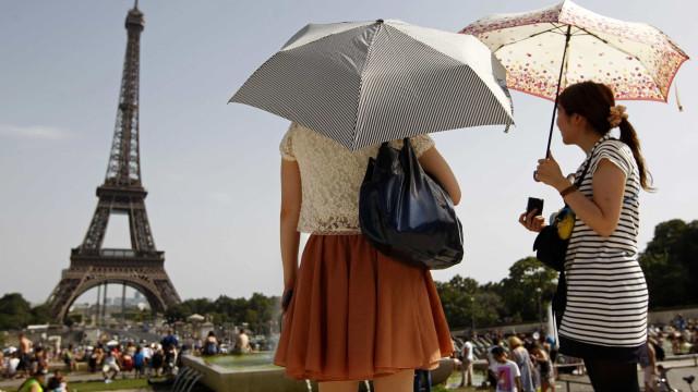 Acordo de Paris sobre alterações climáticas em risco por falta de verbas