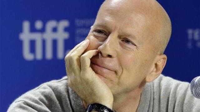 Bruce Willis: Novas informações negam desmaio e ataque cardíaco