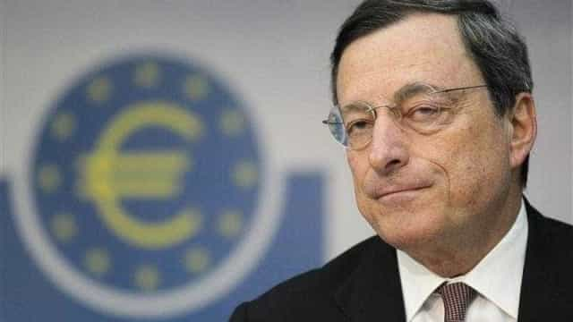 BCE termina programa de compra de ativos no fim do ano