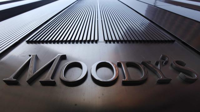 Moody's reafirma ratings da banca, mas alerta para impacto de nova lei