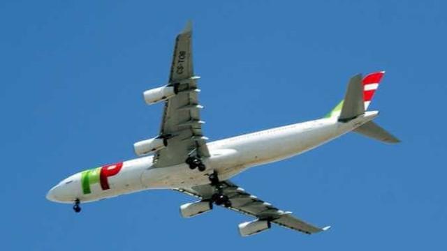 TAP reforça ligação a Moscovo para levar portugueses ao Mundial