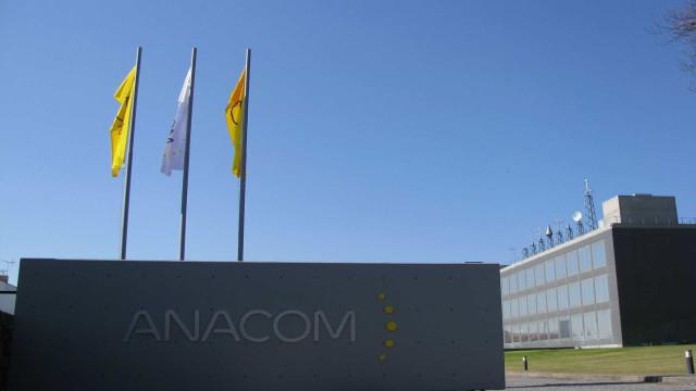 ANACOM aplica coimas no valor de 1,68 milhões no primeiro semestre