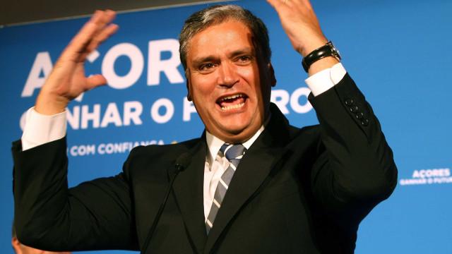 Presidente dos Açores reúne-se em Bruxelas com negociador da UE