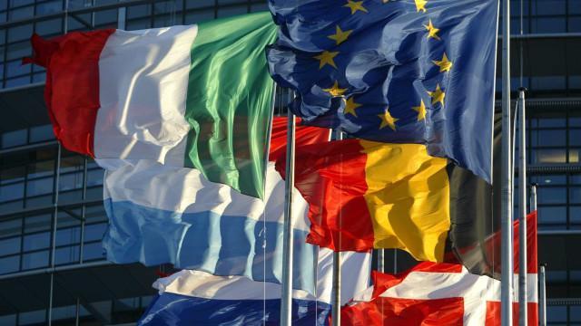 Desemprego recua na zona euro e na União Europeia em agosto