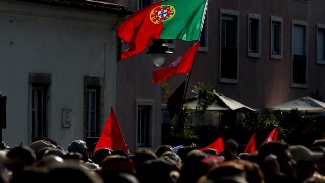CGTP espera milhares de trabalhadores na manifestação de quarta-feira