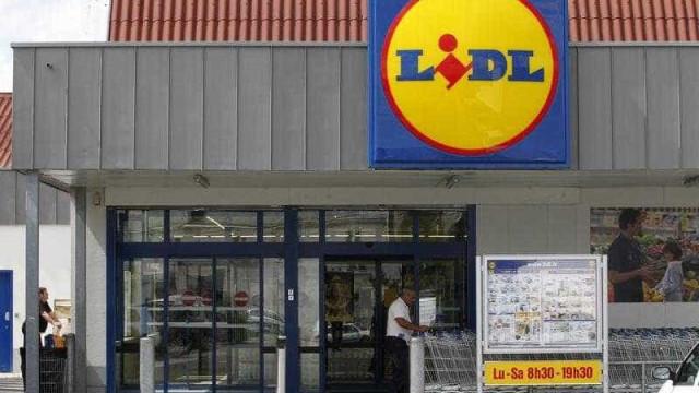 Lidl Portugal sobe salário mínimo para 670 euros no 1.º ano de trabalho