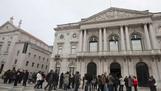Região de Lisboa lidera proveitos de alojamento turístico em 2017