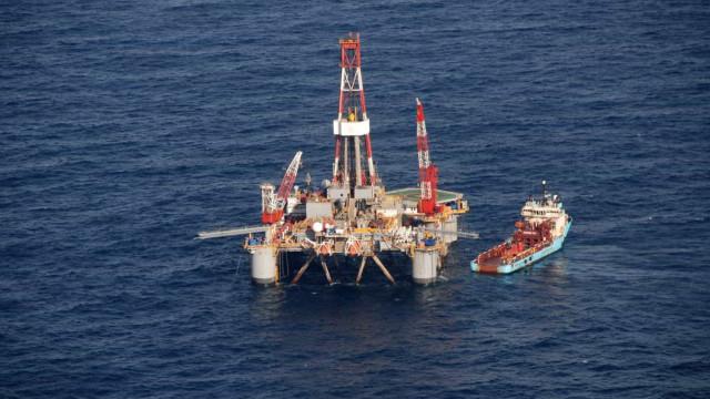 Galp e Eni desistem do projeto de prospeção de petróleo em Aljezur