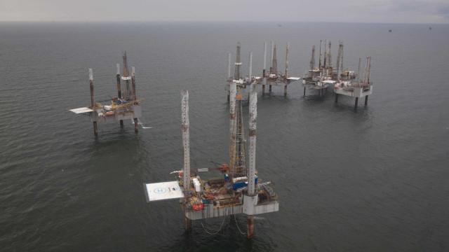 China não exclui embargo ao petróleo fornecido à Coreia do Norte