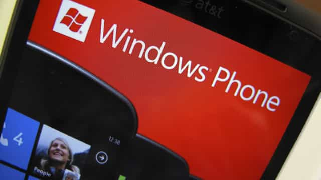 A Microsoft continua a afastar-se do Windows Phone