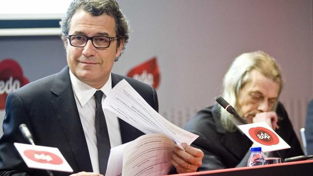 EDP diz não estarem em curso negociações com francesa Engie
