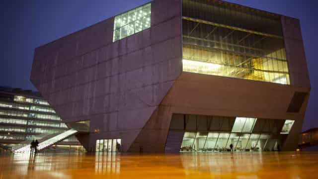 Ciclo 'Fantasia' na Casa da Música entre terça-feira e 29 de setembro