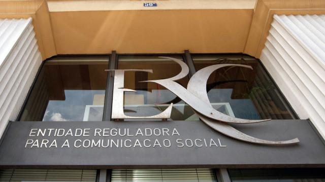"""ERC """"reprova veementemente"""" Porto Canal por divulgar e-mails"""