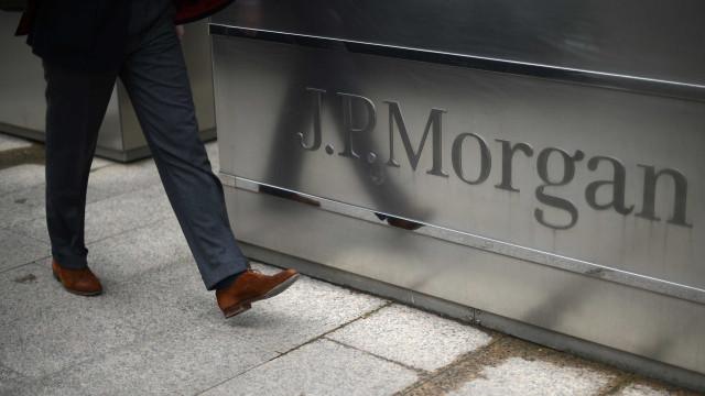 Quando será a próxima crise financeira? O JPMorgan já tem uma previsão