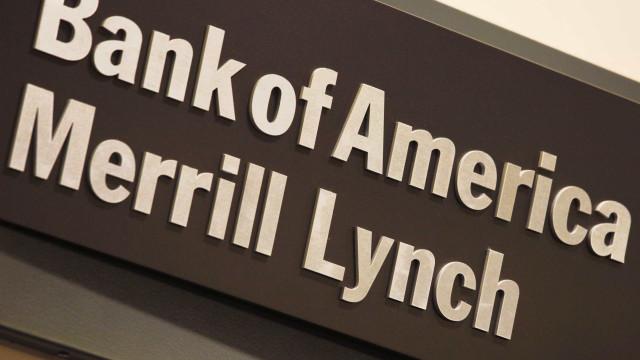 Lucro do Bank of America sobe 35% para 16.955 milhões até setembro