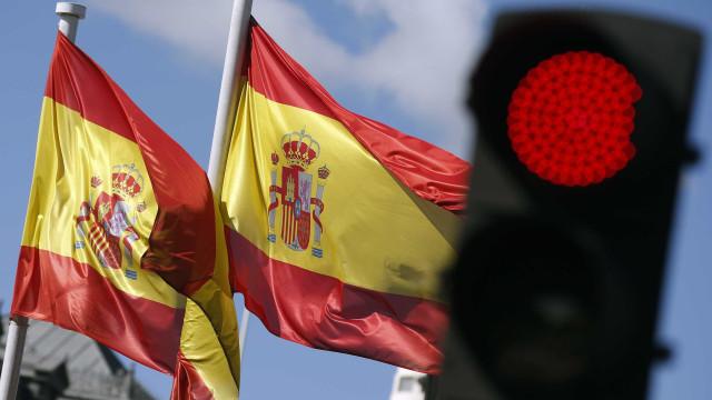 Espanha baixa em uma décima a previsão de crescimento para 2018 e 2019