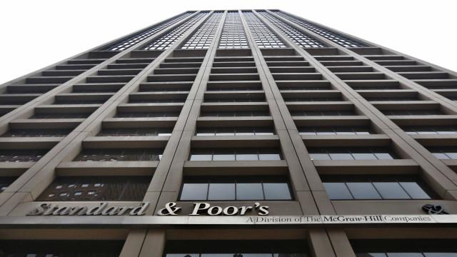 Moody's e Standard & Poor's baixam rating da dívida da Turquia