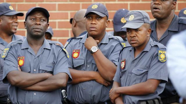 Corpo de atleta de triatlo desaparecido encontrado em Port Elizabeth