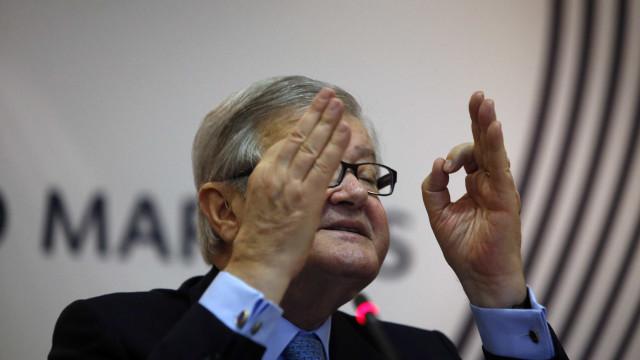 Jerónimo Martins aumenta vendas em 6,5% para 17,3 mil milhões