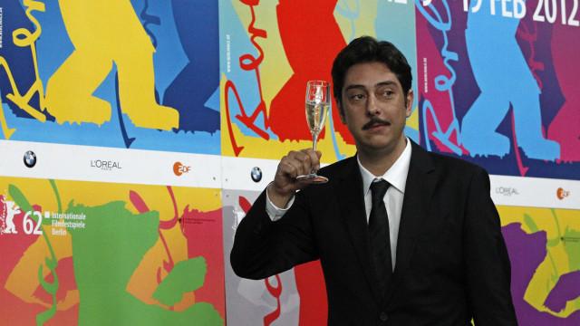 Realizador Miguel Gomes integra júri do festival de cinema de Locarno