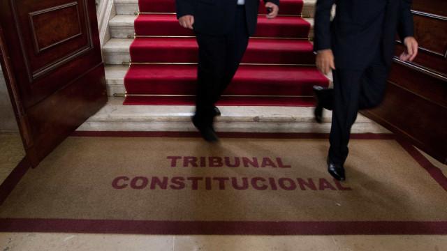 Constitucional confirma inelegibilidade do socialista Paulo Fonseca