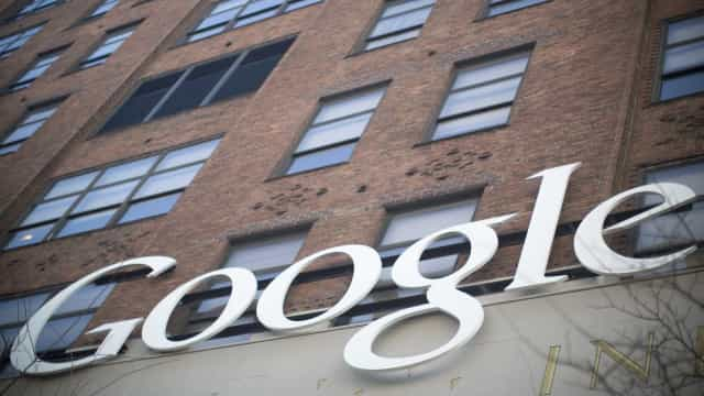 Google recorre de multa de 2,42 mil milhões de euros imposta por Bruxelas