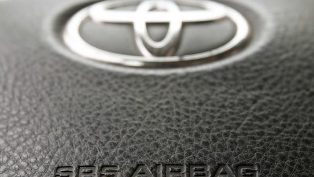 Atenção à estrada e… aos céus. Toyota prepara carro voador para 2020