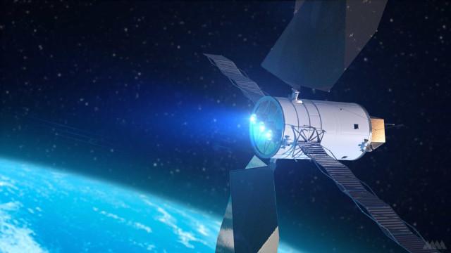 Astrónomos detetam num 'Júpiter quente' absorvente parecido com ozono