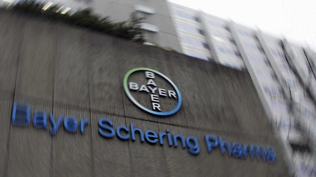 Bayer vende negócio de produtos fitossanitários por 5.900 milhões