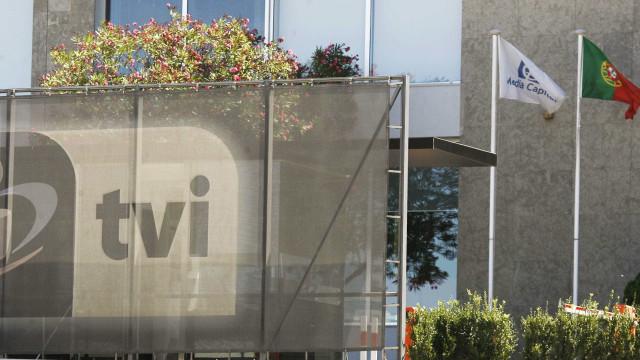 """Altice confirma """"interlocuções exploratórias"""" para comprar TVI"""