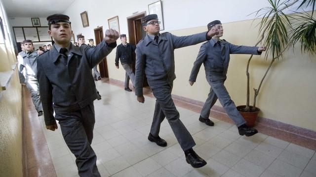 Exército envia para MP averiguações sobre agressões no Colégio Militar