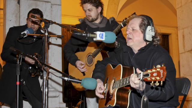 Banda UHF celebra 40 anos com dois concertos e a edição de três álbuns