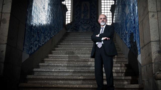 Três anos de prisão com pena suspensa para Mesquita Machado